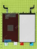 Подсветка дисплея iPhone 6S с основой, шлейфами, copyAA