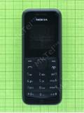 Корпус Nokia 105 Dual SIM RM-908 (2013), черный copy