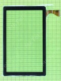 Сенсор 7'' 30pin 173x105mm, черный orig-china