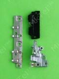 Внутренний крепёж металлические элементы, 3шт iPhone 3G, used