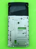 Механизм слайдера Nokia 6700 slide, черный Оригинал #0255364