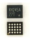 Nokia N73 IC WV406 lcd IC 20pin 85T, orig-china