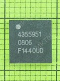 Nokia 5700 IC PA 4355951/4355013/4355040/SKY77514-19/RF9283, orig-china