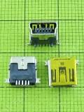 Разъем USB 5pin, copy