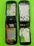 Механизм поворотный в сборе с средней частью, шлейфом Nokia 2720 fold Оригинал