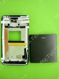 Задняя крышка HTC Touch HD2 T8585 черный orig-china