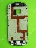 Основа металическая Nokia 701 с шлейфом, Оригинал #02641H9