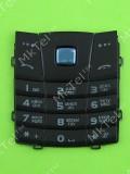 Клавиатура FLY MC150 DS, черный, Оригинал #50400435