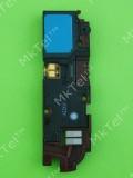 Динамик Samsung Galaxy Note N7000, бордовый, Оригинал #GH59-11707A