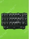 Клавиатура FLY Q410 Princess функциональная, черный, Оригинал #M303-835130-000