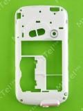 Средняя часть FLY E181, белый, Оригинал #M108-699100-000