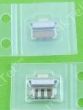 Контактная кнопка Samsung S5250 Wave 525, Оригинал #3404-001410