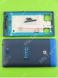 Корпус HTC 8S Rio A620e в сборе, HTC version, голубой orig-china