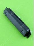 Кнопка громкости Nokia Asha 202, черный, Оригинал #9793P46