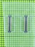 Коннектор межплатный Samsung Galaxy Pocket Duos S5302, Оригинал #3711-007883