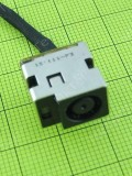 DC Power Jack Connector Cable HARNESS PORT PJ230 for NEW HP, oem