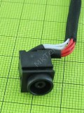DC Power Jack Cable PJ334 For SONY VAIO VGN-Z 196612811, oem