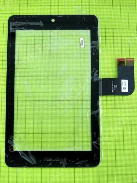 Сенсор Asus Memo Pad HD 7 ME173X, черный orig-china