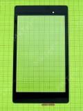 Сенсор Asus Google Nexus 7 2013, черный copyA