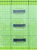 Коннектор дисплея, разъем платы iPhone 4G, orig-china