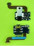 Шлейф с разъемом гарнитуры HTC Flyer P510e, orig-china