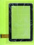 Сенсор China Tablet Szenio PC2000, черный orig-china