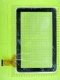 Сенсор China Tablet 10.1'' 50pin FPC-CY101038-00, черный orig-china