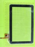 Сенсор China Tablet 10.1'' 12pin FM100902IA, черный orig-china