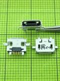 Разъем USB 5pin, orig-china #3