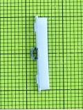 Кнопка громкости FLY IQ443 Trend, белый, Оригинал #M305-E88210-100
