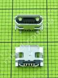 Разъем USB FLY Flylife Web 7, orig-china