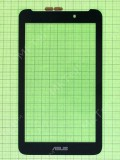 Сенсор Asus Fonepad 7 FE170, черный orig-china
