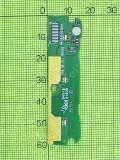 Плата антенны FLY IQ4416 Era Life 5, Оригинал #KI158SMTBBZJ