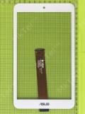 Сенсор Asus Memo Pad 8 ME181C, белый orig-china