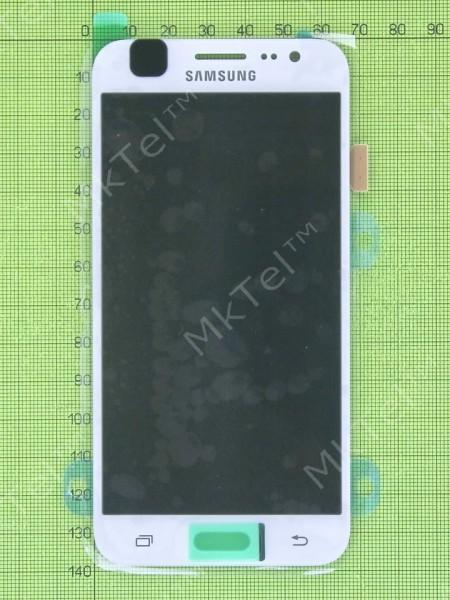 Дисплей Samsung Galaxy J5 SM-J500H с сенсором, белый orig-china