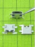 Разъем USB 5pin, orig-china #6