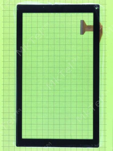 Сенсор Bravis Q100L, черный orig-china