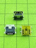 Разъем USB 5pin, orig-china #7