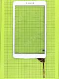 Сенсор Impression ImPad 9314 8'' 205x120mm 6pin, белый orig-china