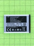 Аккумулятор AB463446BU Samsung E1080 800mAh, copyAAA
