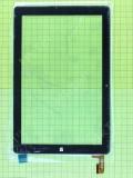 Сенсор Nomi W10100 Deka 10'', черный Оригинал