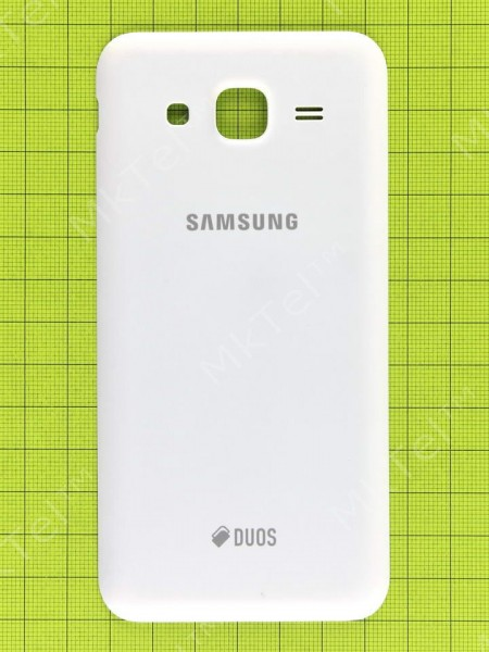 Крышка батареи Samsung Galaxy J5 J500, белый orig-china