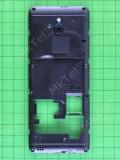 Задняя панель Nomi i282 черная Оригинал