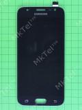 Дисплей Samsung Galaxy J3 2017 J330 с сенсором, черный self-welded
