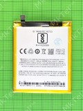 Аккумулятор BA710 Meizu M5C 3000mAh, orig-china
