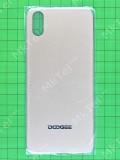 Задняя крышка Doogee X50, золотистый Оригинал #DGA70-JG003-02Z