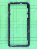 Задняя панель Doogee X50, черная Оригинал #DGA70-JG004-00