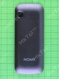 Задняя крышка Nomi i185, черный Оригинал