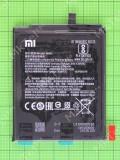 Аккумулятор BM3L Xiaomi Mi 9 3300mAh Оригинал #46BM3LA02093