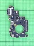 Плата разъема Type-C Xiaomi Mi 9, Оригинал #560030058033